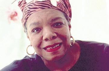 Poet Maya Angelou Remembered at Memorial Service