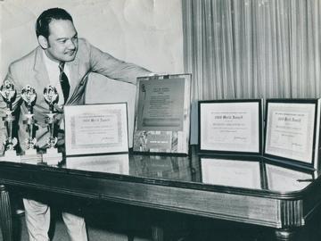 Black Press Icon Ray H. Boone Sr., Dead at 76