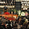 Celebrating Wayne Curry: Thousands Gather to Pay Their Last Respects