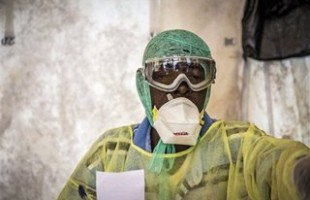 Ebola Fears Infiltrate African Sports