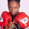 'Sho Nuff' Nelson Fighting Her Way into Women's Boxing Spotlight