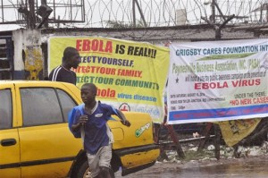 Liberia: Fears of Ebola Spread Rise as Clinic Looted