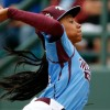 Mo'ne Davis' Taney Dragons Eliminated from LLWS by Jackie Robinson West