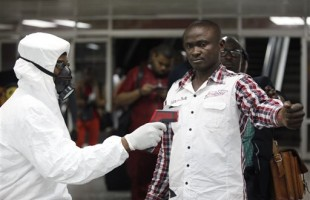 Nigeria Declares National Emergency over Ebola
