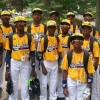 Even in Loss, Chicago Celebrates Jackie Robinson West Little Leaguers