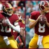 Will Kirk Cousins Remain as Quarterback when Griffin Returns?