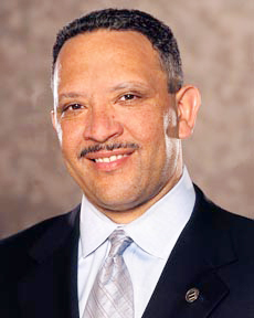 Image result for marc h. morial