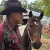 Virginia's Own Modern Day Black Cowboy