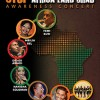 STOP Africa Land Grab Concert
