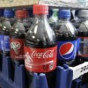 Soda Companies Pledge to Reduce Calorie Consumption in Beverages by 2025