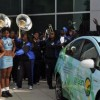 Toyota Delivers Hybrid Vehicles To Twenty-Two Historically Black Colleges And Universities