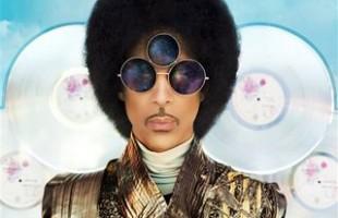 Prince Exalts in His 'Heaven'