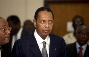 "Ousted Haitian Dictator ""Baby Doc""  Jean-Claude Duvalier Dies  at 63"