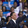 President Obama Attends Early Vote Rally for Brown-Ulman team in Prince George's County