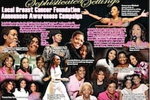 Sophisticated Settings - Lifestyle - CBCF Weekend Oct 4 & 11