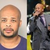 Gospel Singer James Fortune Arrested for Assault on Family Member
