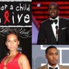 Diddy, Nas set for Alicia Keys' Black Ball