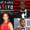 Diddy, Nas set for Alicia Keys' Black Ball