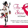 Silver Spring, MD: Third Annual Pink Show at Maisie Dunbar's Spa Lounge