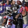 Ravens Defense Terrorizes Matt Ryan, Falcons in Lopsided Win