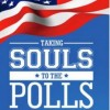 Baltimore: 'Souls to the Polls' Sunday in Baltimore