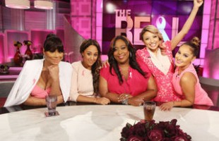 Keeping it Real: The Ladies of THE REAL