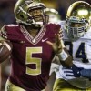 Winston, Florida State Prevail Against Golson, Notre Dame