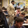 NYC Council Members Draw Attention to City's Segregated Public Schools