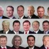 Republicans Elect Mostly Male, All-White Slate of New Committee Heads