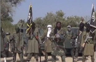 Boko Haram Leader Says 200 Nigerian Kidnapped Girls Married Off