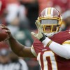 Will RGIII Ever Return to his Rookie Form?