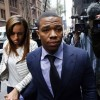 Ray Rice Wins Appeal, 'Suspension Vacated  Immediately'