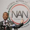Sharpton Outlines Ferguson Plans, Addresses NYT Article
