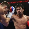 Pacquiao Knocks Algieri Down Six Times in Unanimous Victory