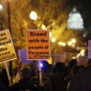 D.C. Youth Group Protests Ferguson Decision