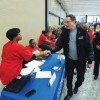 Health Care Exchange Holds Enrollment Fair