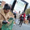 Government Agencies, Non-Profits Fight Hunger in Prince George's County