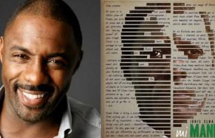 Idris Elba Releases Music Album Inspired by Nelson Mandela