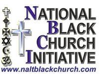 The National Black Church Initiative Calls for Massive Non-Violent Protest