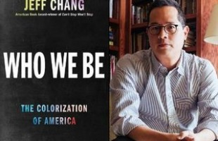 Who We Be - The Colorization of America