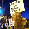 Hawaiians Standing in Solidarity with the People of Ferguson