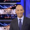 Byron Pitts Replacing Dan Abrams as ABC 'Nightline' Anchor