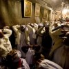 Faithful Flock to Bethlehem for Christmas