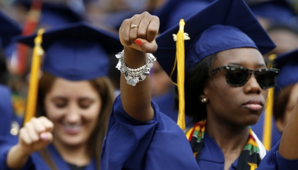 College Degrees Lead to Better Health? Not So Fast, Says New Study.