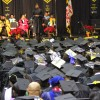 Bowie State University Holds Winter Commencement for 380 Graduates