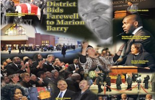 Mayor Marion Barry Farewell - Sophisticated Settings - Lifestyle December 6th & 13th