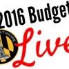 Budget Live! Web-site Re-launches, Allows Residents to Try Their Hand at Balancing Budget