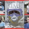 """Ebola Fighters"" Named Time Magazine's 2014 Person of the Year"