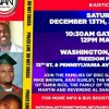 Sat. Noon: Protesters of Police Killings to March on D.C.