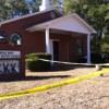Three Black Churches in Wakulla County, Fla. Vandalized with 'KKK' Graffiti